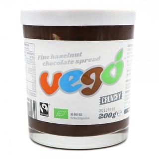 Dairy Free Chocolate Hazelnut Spread