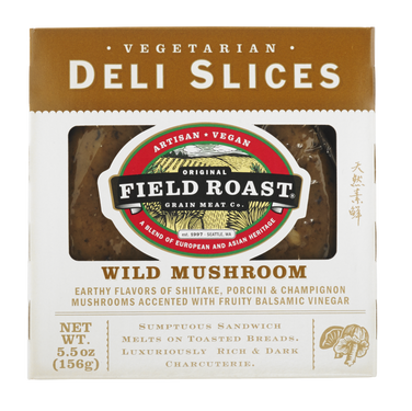 Field Roast Deli Slices Wild Mushroom.pn