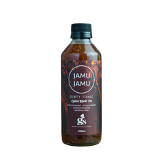 Jamu Jamu 300ml - Dirty Tonic (Spiced Black Tea)