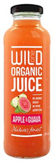 Organic Juice 360ml - Apple & Guava
