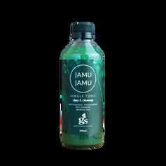 Jamu Jamu 300ml - Jungle Tonic (Apple + Chamomile)