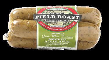 Field Roast Sausage Smoked Apple Sage.pn