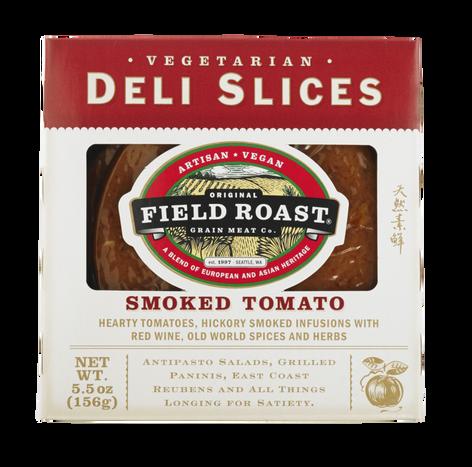 Deli Slices - Smoked Tomato 156g