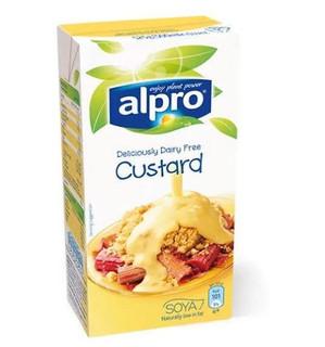 Dairy Free Custard 525g