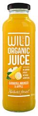 Organic Juice 360ml - Banana, Mango & Apple