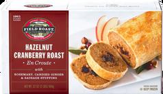 Hazelnut Cranberry Roast 907g