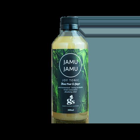 Jamu Jamu 300ml - Joy Tonic (Asian Pear + Ginger)