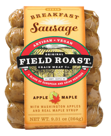 Breakfast Sausages - Apple Maple 264g