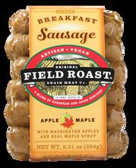 Breakfast Sausages - Apple Maple 264g