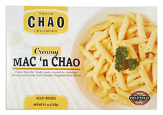 Mac 'n Chao - Creamy 312g