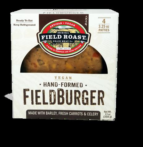 Fieldburger 368g