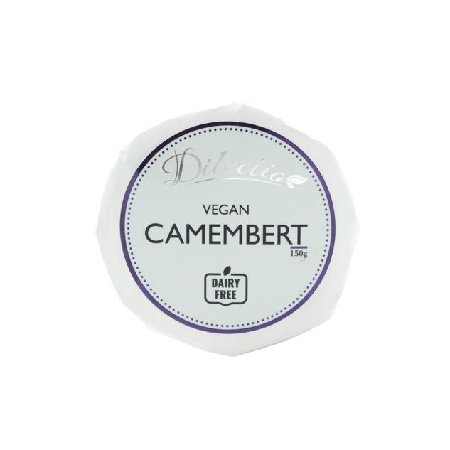 Vegan Cheese - Camembert