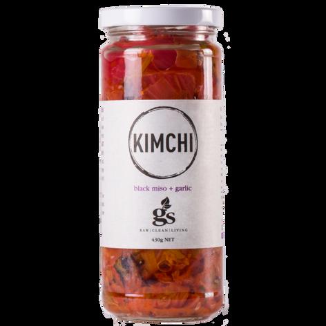 Kimchi Black Miso & Garlic