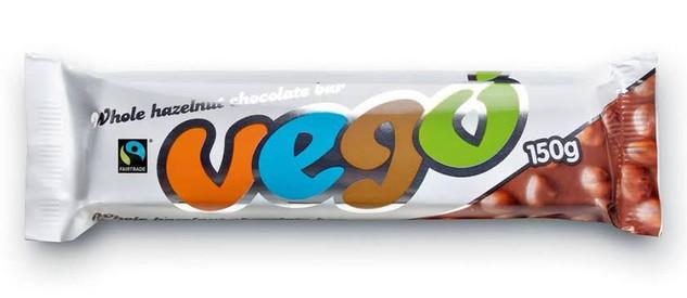 Dairy Free Chocolate Hazelnut Bar 150g