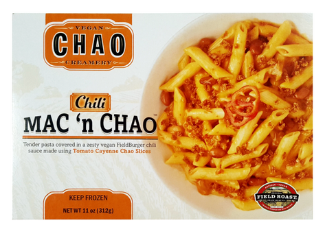Mac 'n Chao - Chili 312g