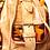 Thumbnail: Artisanal Orange Bag