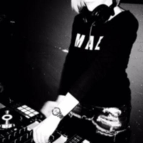 Dj Mae - Winnipeg House DJ