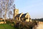 St Peters Church Kirk Smeaton