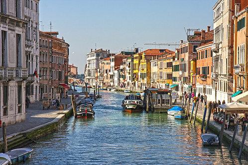 Judenviertel Venedig