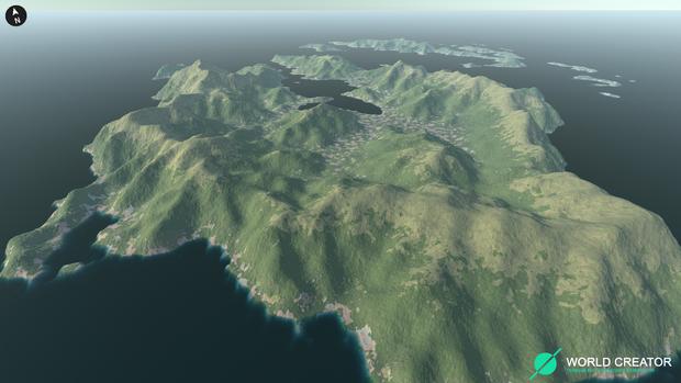 Hisaka Island