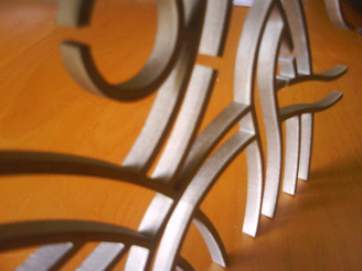 Stainless Steel form