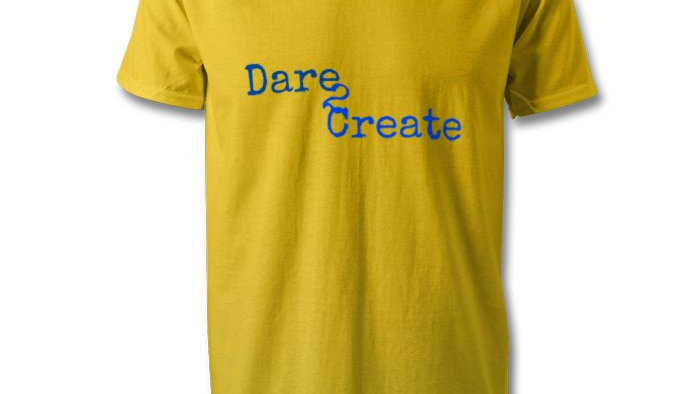 Dare 2 Create Young Creatives (Adult)