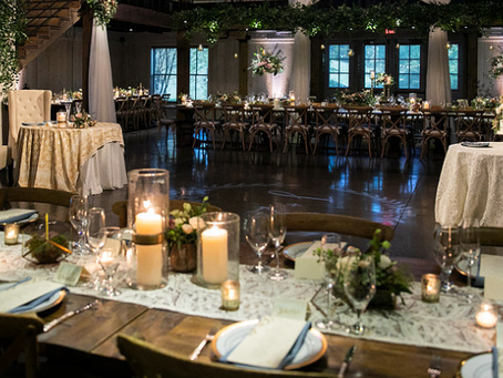 Venue Spotlight: Mint Springs Farm