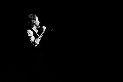 Stephan Eicher @ Le Grand Rex 2019