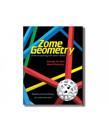 Zome Geometry | לימוד מודלים גאומטריים