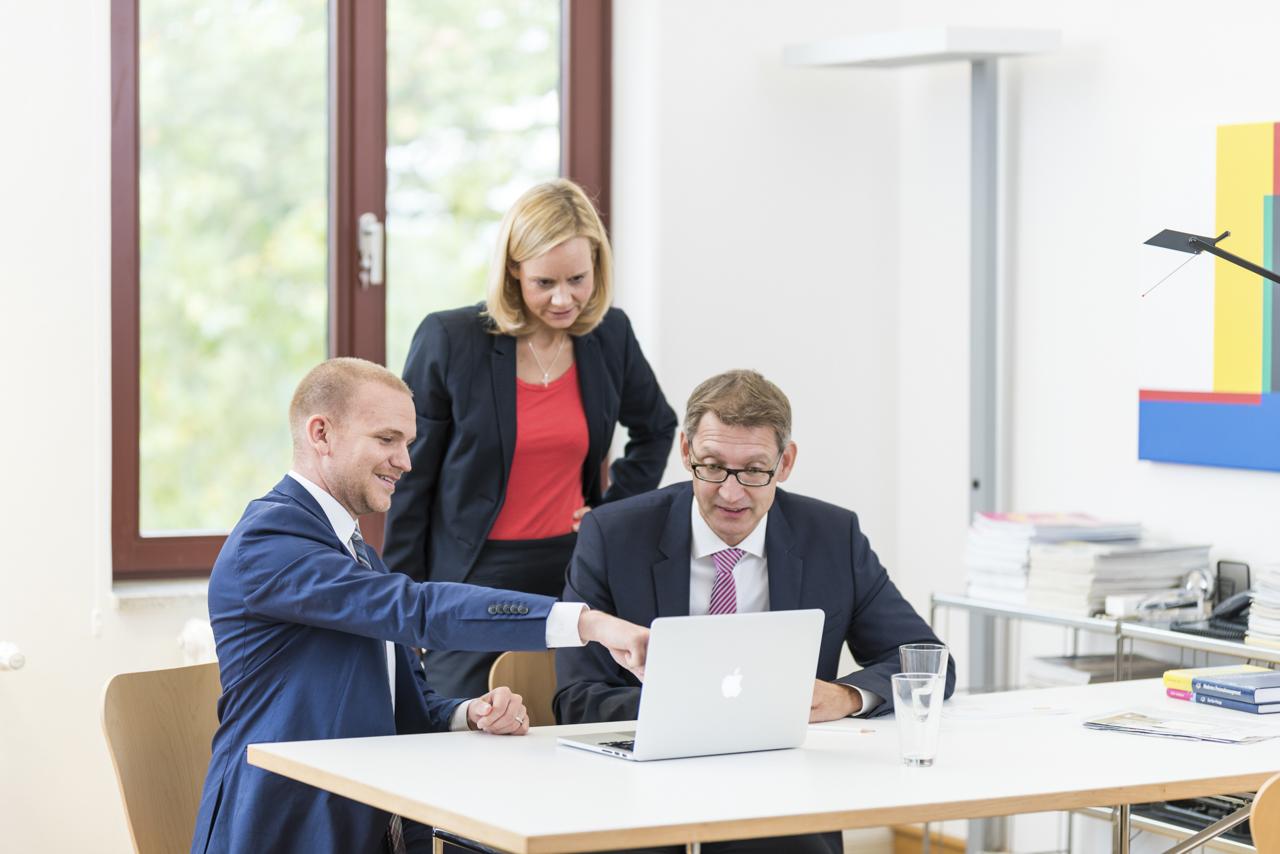 Rosenberger+Partner Büro