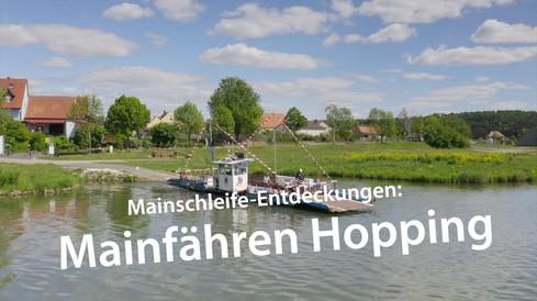 Imagefilm   Volkacher Mainschleife   Mainschleife-Entdeckungen