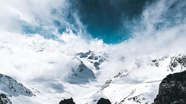 Alpen   Sölden   Elements   007 James Bond   Drone