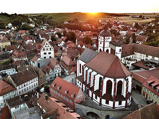 3 Stadtpfarrkirche St. Augustinus Foto T