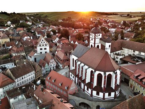 Stadtpfarrkirche St. Augustinus