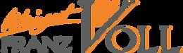 Voll-Franz_Logo Orange Grau.png