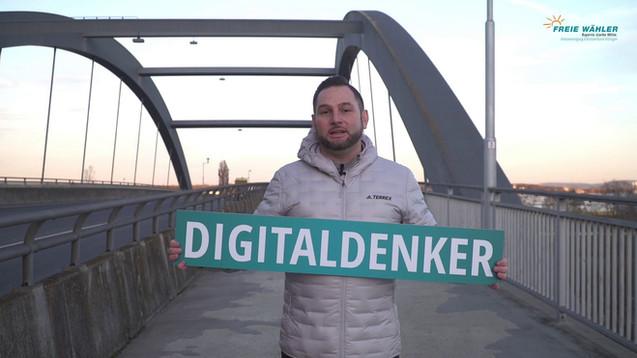Social Media Filme   Wahlwerbung   Freie Wähler Kreis Kitzingen   Landratswahl