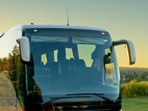 Mainschleifenfahrt - Fahrt mit Ihrem eigenen Bus