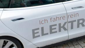 Kitzingen goes electro