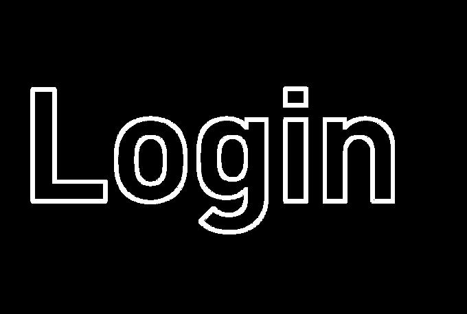 Schriftzug Login.png