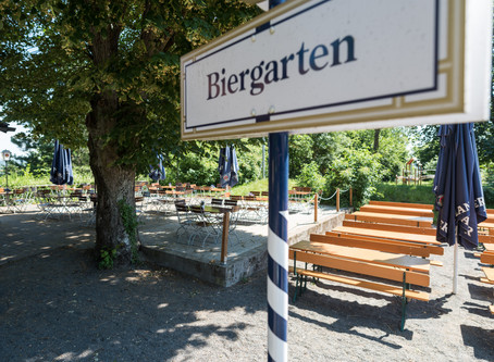 Ausflugslokal St. Georgenberg