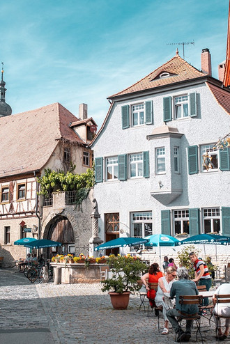 Café Bärenstark