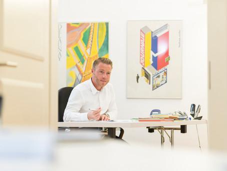 Vom Junior-Berater zum Berater – wir gratulieren Jan-Philipp Rickerich