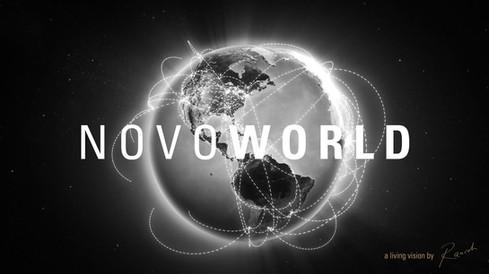 NOVOWORLD   a living vision by Rausch   NOVOTREND   NOVOGROUP   Unternehmensberatung