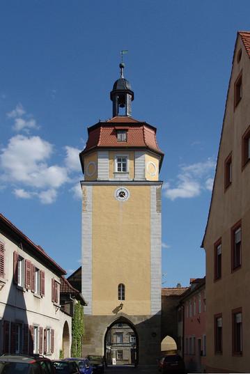 Oberer Torturm