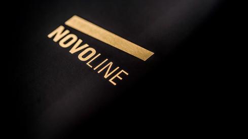 Imagefilm   NOVOLINE   Interieur Design   PREMIUM-PARTNER   Showroom