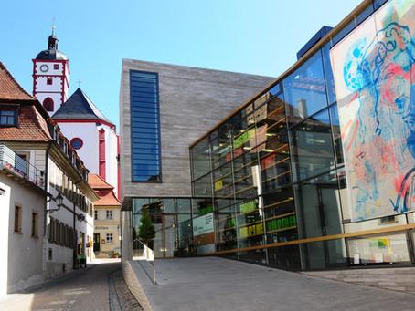 Kultur- und Kommunikationszentrum-KUK