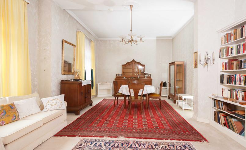 Historisches Wohnobjekt in Dettelbach