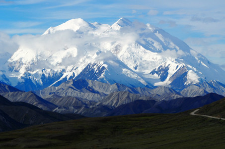 Into the wild! Im Wohnmobil durch Alaska
