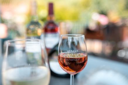 Aktuelles vom Weingut Voll