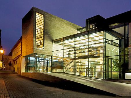 Stadtbibliothek im KUK Dettelbach